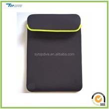 15.6 reversible neoprene laptop bag sleeve
