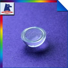 Diameter 3-100mm surface quality 80/50 Sapphire half ball lens cash commodity