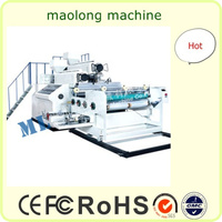 superior quality thin film casting machine