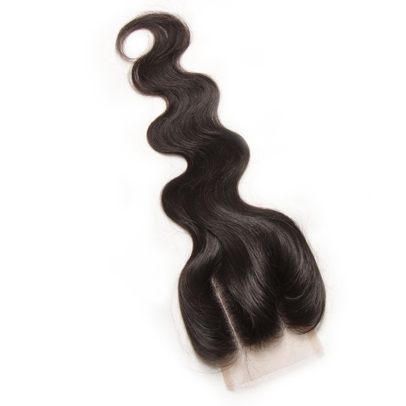 Aliexpress Hair Peruvian Body Wave Cheap Lace Front Closure