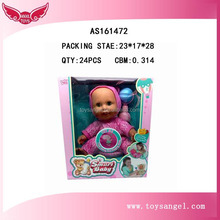 new 2017 toy swing singing fake baby dolls look real for wholesale