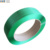 Embossed green auto machine pet strap