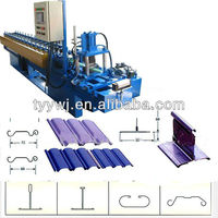 Automatic change size roller shutter door machine ,production line for steel roller shutter panel