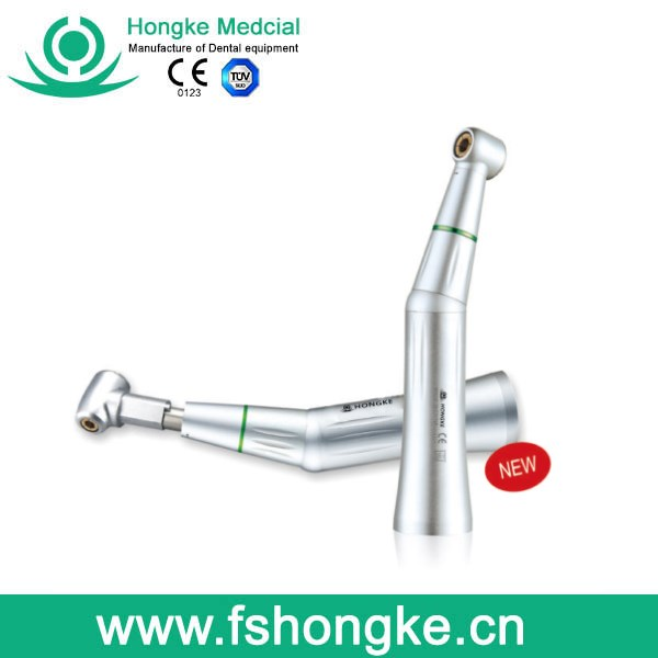Hongke Dental Handpiece Repair Manual With Ce Certificate