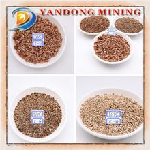 Raw Vermiculite Ore/Expanded vermiculite/Golden/silver vermiculite