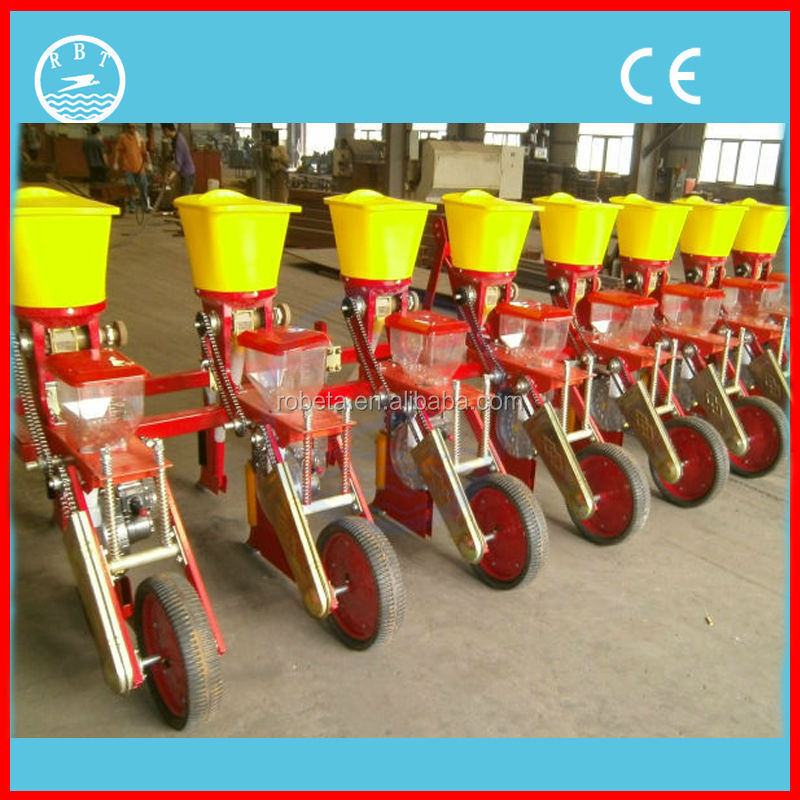 small corn planter/tractor hand corn seeder machine