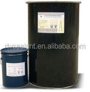High quality insulating glass dual components thiokol sealant