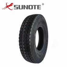 Alibaba China New Radial Continental Truck Tyre 11.00R20-18PR