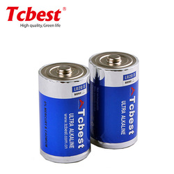 1.5v LR20 D Alkaline Battery LR20 UM 1 Type 373 BA-30