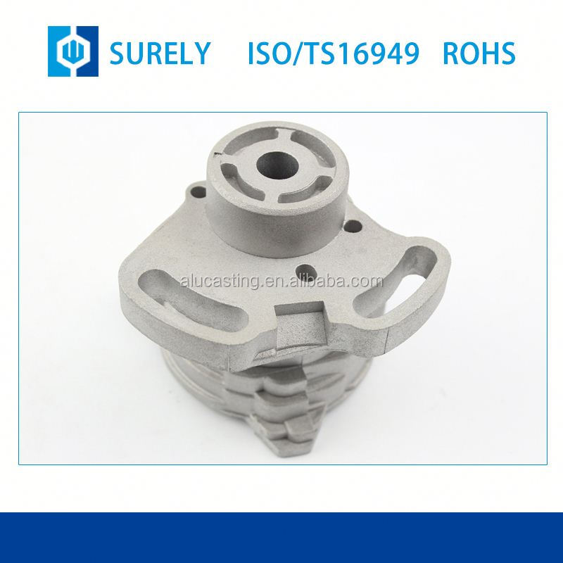 High precision hot sale superior high quality stainless steel ceramic product