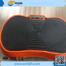 ultrathin vibration plate used for body shaping
