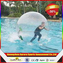 Funny and excitting human hamster water balls cheap on sale