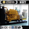 High quality 50HZ 500kw types of electric power generator made in China