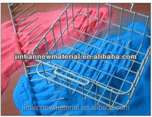 PE thermoplastic powder coating with Dipping work process