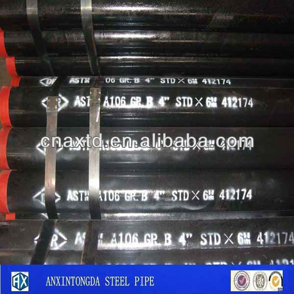 API 5L Black Steel Pipe Thailand|| A53 Black Steel Pipes Thailand