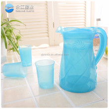 wholesale 21oz water jug children bottle plastic water jugs with lids
