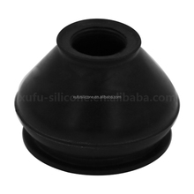 customized conductive rubber part, conductive silicone part