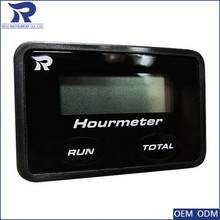 Taiwan designer high degree of accuracy motorcycle Hour rpm Meter