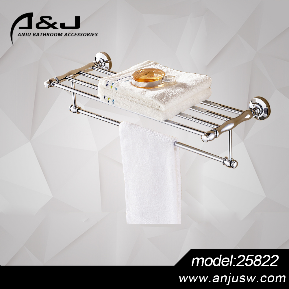 Factory Bath Towel Shelf, Sanitary Ware Products Factory Production Towel Rack