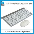 VMT-01 Factory pass BSCI wired mini wireless keyboard of notebook