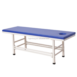 Best Cheap Portable Metal Folding Therapeutic Massage Bed /Massage Table