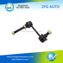 Power steering gearbox rebuild front right stabilizer link of cheap car auto parts 48820-22050 48820-22051