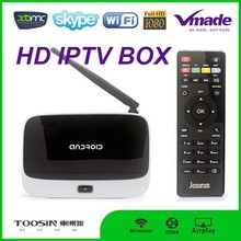Hottest Middle East smart iptv box, with Saudi Arabia Iran Kuwait afghan channels tv box
