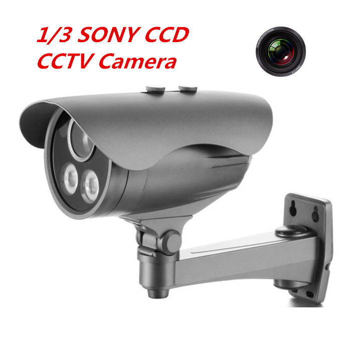 1/3 Sony Effio-e 673+4140 700TVL CCD CCTV Camera Home Security Surveillance Camera Indoor Outdoor Night Vision Camera