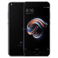 Dropshipping Newest smartphone Xiaomi Mi Note 3, 6GB RAM 128GB ROM 5.5 inch Qualcomm Snapdragon 660 Xiaomi smart phone