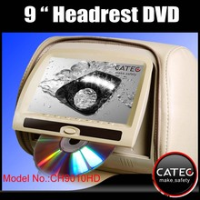 Oe-fit mazda CX-5 headrest dvd for seatback entainment system