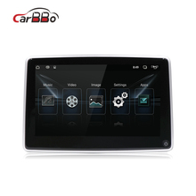 IPS touch screen car monitor car entertainment system android headrest monitor