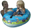 hot sale inflatable mini boat for kids