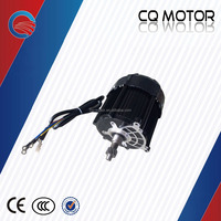 EV motor kits 1500w magnetic electric motor for electric vehicle car