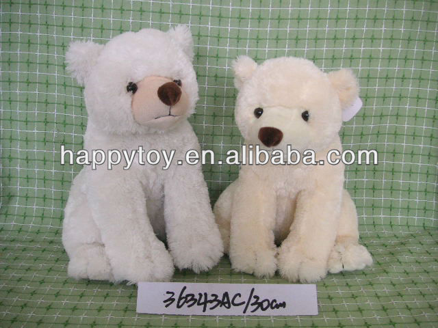HI EN71 Carnival Plush Animal Toys