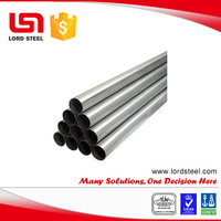 aisi 304 316 grade stainless steel seamless mother tube