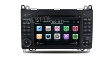 Wholesale! 7 Inch Car DVD Player For M-ercedes B-enz B200+DVD + GPS + Radio+RDS + Bluetooth+A2DP +Phone book+Mobile phone