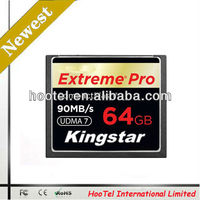 HooTel card reader compact flash 600X 90MB/S