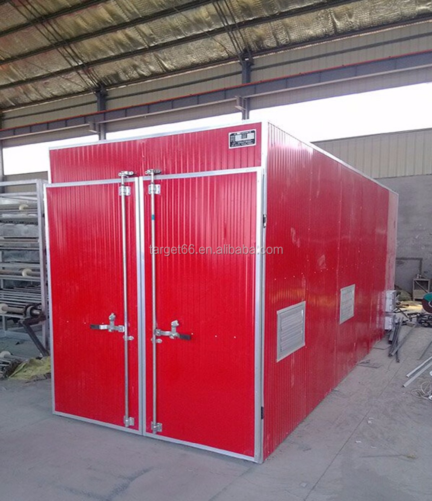 Paint drying and curinguage/Industrial high temp paint curing oven