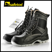 Russian safety boots custom made military boots men winter shoes