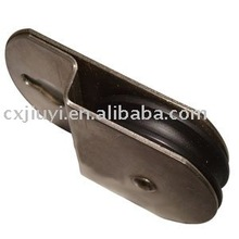staianless steel sash Pulley