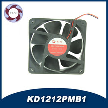 Cooling Fan DC Ventilador 12v PC 2pins Energy Saving Fan