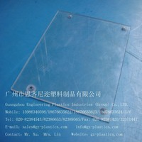 PC solid plastic sheet