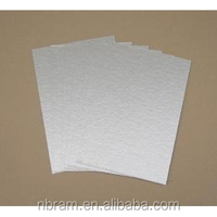 cheap muscovite rigid Mica sheet from China with UL Certification