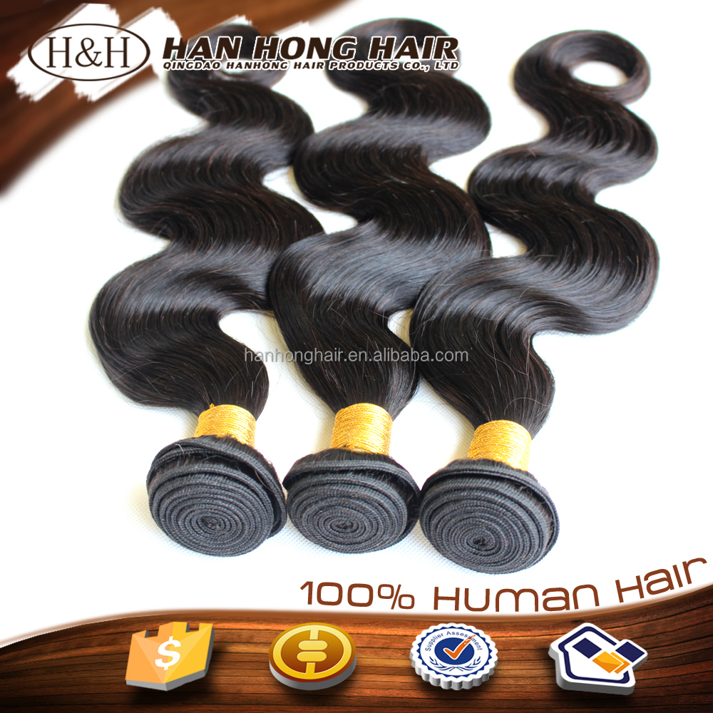 Jackson wave hair extensions virgin indian natural wave hair remy human hair extensions soprano wave