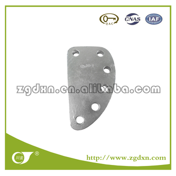 21 Years Experience Manufacture DB Type Adjustable Yoke Plate
