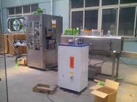 Bottle Labeling Machinery, bottle packing machinery