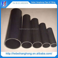 Trade Assurance Manufacturer corrugated plastic pipe sizes