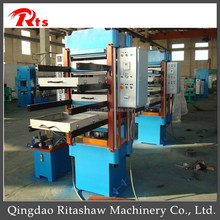 Safety Sidewalk Rubber Bricks making machine for blind road/Floor Tile Mould From Chinese Excellent Manufacturer