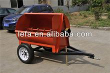 Agricultural salt spreaders for tractors for Europe Market