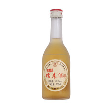 330ml delicious Chinese glutinous sweet mijiu rice wine